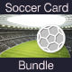 Soccer Gift Card Bundle