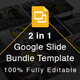 Google Slide Bundle Template