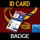Business ID Card Template Vol.3