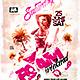 Foam Weekend Flyer