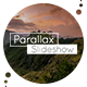 Parallax Slideshow Kit