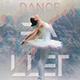 Dance Ballet Flyer Template