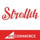 AP Strollik Responsive Bigcommerce Theme Template
