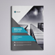 Corporate Brochure Template 16 Page