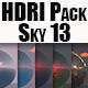 HDRI Pack Sky 13