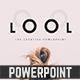 LOOL - Creative Powerpoint
