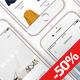 Mono iOS Ui Kit - 50% OFF