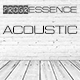 Acoustic Inspiring Folk