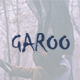 GAROO – Coming Soon Template