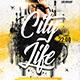 City Life Flyer