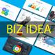 BizIdea - Multipurpose PowerPoint Template