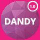 DANDY - Multi-Purpose eCommerce HTML Template