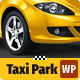 TaxiPark - Taxi Service Company WordPress Theme