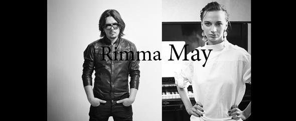 RimmaMay