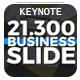 Big Bundle - Business Keynote Template