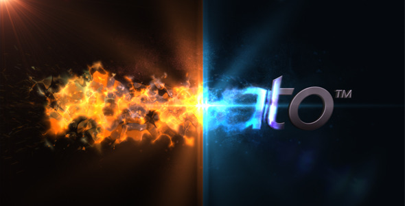 After Effects Project - VideoHive The Energy Reveal Pack 1962789