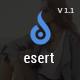 Desert - Multipurpose Agency HTML Template