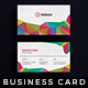 Creative - Pro Business Card v.6