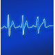Heartbeat monitor (4 in one)