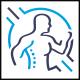 Chiropractic Body Logo