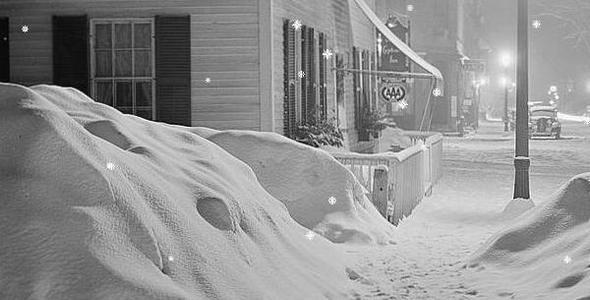CodeCanyon JSized Snow Effect 75580