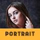 15 Portrait Adjustment Lighhtroom Presets