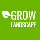Grow - Landscaping and Gardening HTML Template