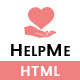 HelpMe | Nonprofit<hr/> Donation</p><hr/> Charity HTML5 Template&#8221; height=&#8221;80&#8243; width=&#8221;80&#8243;></a></div><div class=