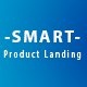 SMART - Single Product Landing Page