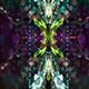 Colorful Disco Kaleidoscope Background