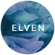 Elven - Creative Multi-Purpose Portfolio Theme