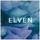 Elven - Creative Multi-Purpose Portfolio Theme