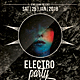 Electro Party Flyer / Poster