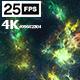 More Galaxy 9 4K