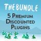 Bundle - 5 Premium Discounted Plugins / Content Timeline, iMapper, uSquare, WooMapper, AllAround