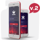 (Product) 7 App Promo Mock-Up Kit V.2
