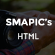 SMAPIC's landing page for app