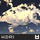 High Resolution Sky HDRi Map 074