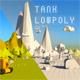 TANK LOWPOLY