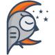 Sleeping Owl Logo