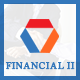 Financial II - Responsive Financial Joomla Theme