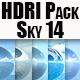 HDRI Pack Sky 14