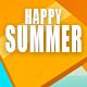 Fun Summer Ukulele Logo