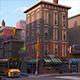 Urban Toon City