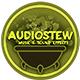 Audiostew