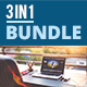 Bundle Creative 3 in 1