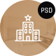 Grand - Hotel & Resturent PSD Template