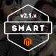 SmartEye - Responsive Magento 2 Theme