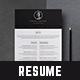 Resume - Dominic -