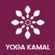 Kamal - Yoga eCommerce PSD Template